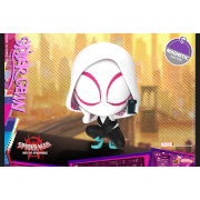 Hot Toys Cosbaby Marvel Spider-Man: Into the Spider-Verse (Size S) - Spider-Gwen