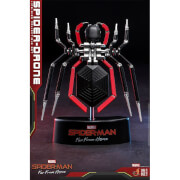 Hot Toys Life-Size Masterpiece - 1/1 Scale Replica: Spider-Man: Far From Home - Spider-Drone