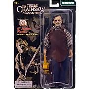 Mego 8 Inch Leatherface - Texas Chainsaw Massacre Action Figure