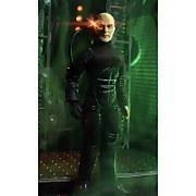 Mego 8 Inch Star Trek Locutus Action Figure