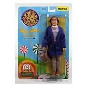 Mego 8 Inch Willy Wonka (Gene Wilder) Action Figure