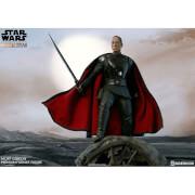 Sideshow Collectibles Star Wars The Mandalorian Premium Format Figure Moff Gideon 50 cm