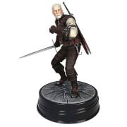 Dark Horse The Witcher 3: Wild Hunt Geralt Manticore Statue