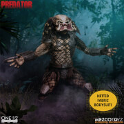 Mezco One:12 Collective Predator Figure