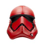 Hasbro Star Wars The Black Series Galaxy's Edge Captain Cardinal Electronic Helmet