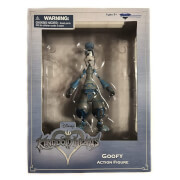 Diamond Select Kingdom Hearts - Goofy Action Figure