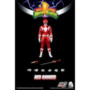 ThreeZero 1:6 Red Ranger Action Figure