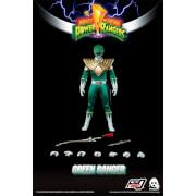 ThreeZero Power Rangers Green Ranger 1:6 Scale Figure