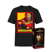 Iron Man Bundle - Black