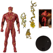 "McFarlane Toys DC Gaming 7"" Figures Wv3 - Flash Action Figure"