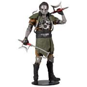 "McFarlane Toys Mortal Kombat 7"" Figures Wv6 - Kabal Action Figure"