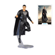 "McFarlane Toys DC Justice League Movie 7"" Figures - Superman Action Figure"