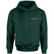 Magic: the Gathering Deck Master Unisex Hoodie - Forest Green