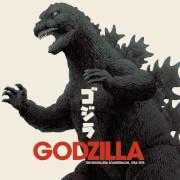 Waxwork - Godzilla: The Showa-Era Soundtracks 1954-1975 18xLP Box Set