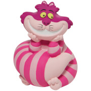 Disney Cheshire Cat Tail Mini Figurine