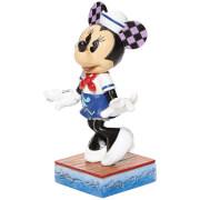Disney Minnie Mouse P Pose