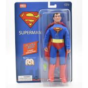 "Mego 8"" Figure - DC Comics Superman"