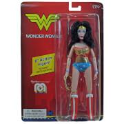 "Mego 8"" Figure - DC Comics Wonder Woman"