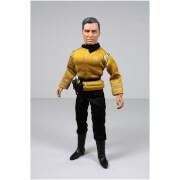"Mego 8"" Figure - Star Trek Discovery Captain Pike"