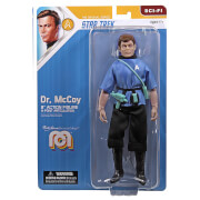 "Mego 8"" Figure - Star Trek McCoy"