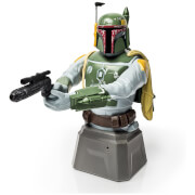 Star Wars Boba Fett Interactive Room Guard Figure