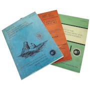 Coop NASA Softcover Journals Set of 3