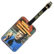Coop Star Trek Luggage Tag Spock