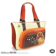 Coop Star Trek Uhura Retro Space Tote Bag