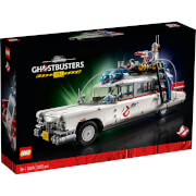LEGO Creator Expert: Ghostbusters ECTO-1 (10274)
