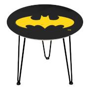 Decorsome DC Batman Wooden Side Table