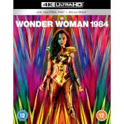 Wonder Woman 1984 - 4K Ultra HD (Includes Blu-ray)