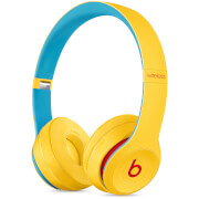 Beats Solo3 Club Collection - Club Yellow