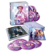 Doctor Who - La Collection - Saison 24