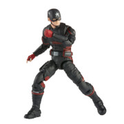 Figurine U.S. Agent - Hasbro Marvel Legends Series