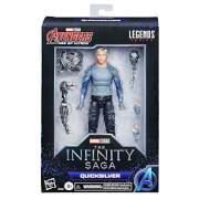 Hasbro Marvel Legends Avengers Series 6-inch Quicksilver