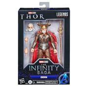 Hasbro Marvel Legends Series 6-inch Odin Action Figure