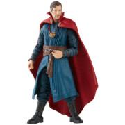 Hasbro Marvel Legends Series Doctor Strange 6 Inch Action Figure and Build-A-Figure Part