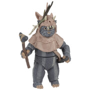 Hasbro Star Wars The Vintage Collection Teebo Action Figure
