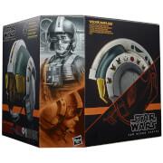 Hasbro Star Wars The Black Series Wedge Antilles Battle Simulation Helmet