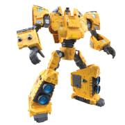 Hasbro Transformers Generations War for Cybertron: Kingdom Titan WFC-K30 Autobot Ark Action Figure