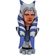 Diamond Select Star Wars Legends In 3D 1/2 Scale Bust - Ashoka Tano