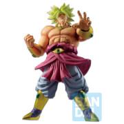 Ichibansho Figure Dragon Ball Legendary Super Saiyan Broly (Vs Omnibus Z)