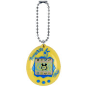 Original Tamagotchi Yellow Blue