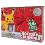 Pokémon Advent Calendar