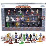 Jada Toys Minecraft Pack de 20