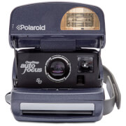 Polaroid 600 Camera - Round - Vintage Refurb - Grade A