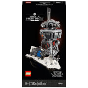 LEGO Star Wars: Imperial Probe Droid Adult Building Set (75306)