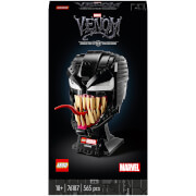 LEGO Marvel Spider-Man Venom (76187)