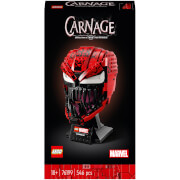 Set LEGO® Marvel Spider-Man Carnage (76199)