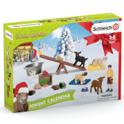 Schleich Farm World Advent Calendar (2021)
